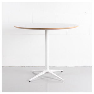 406X TABLE / White
