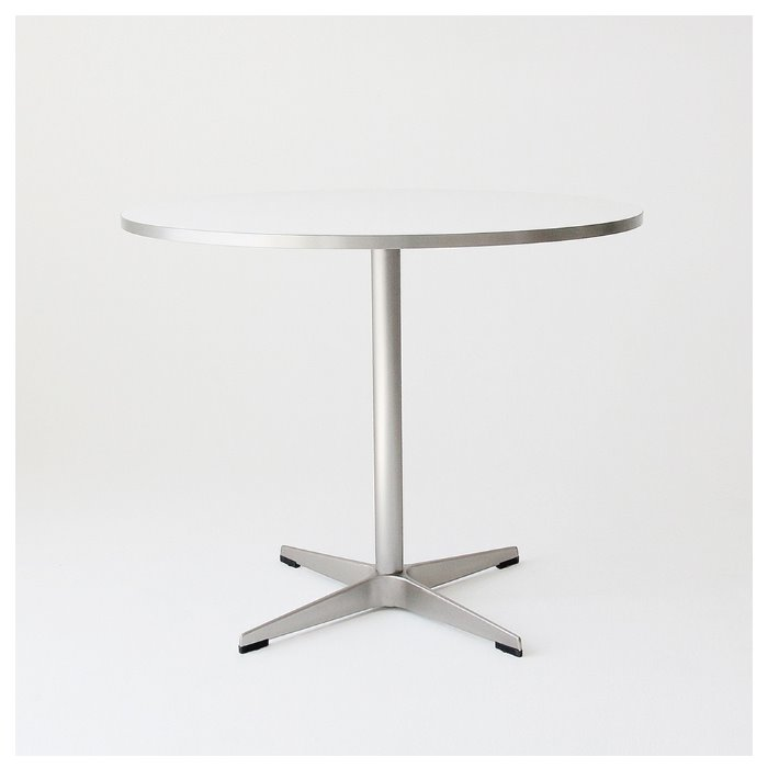 702X TABLE - SILVER - AL.Edge