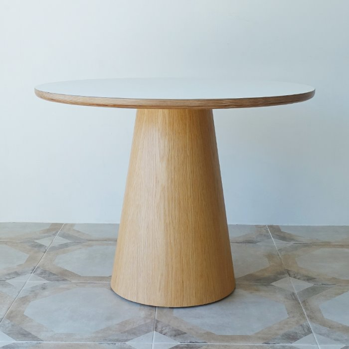 SONO CIRCLE TABLE